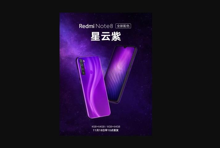 Xiaomi Jual 110 Juta Unit Ponsel Redmi Note - Timlo Net