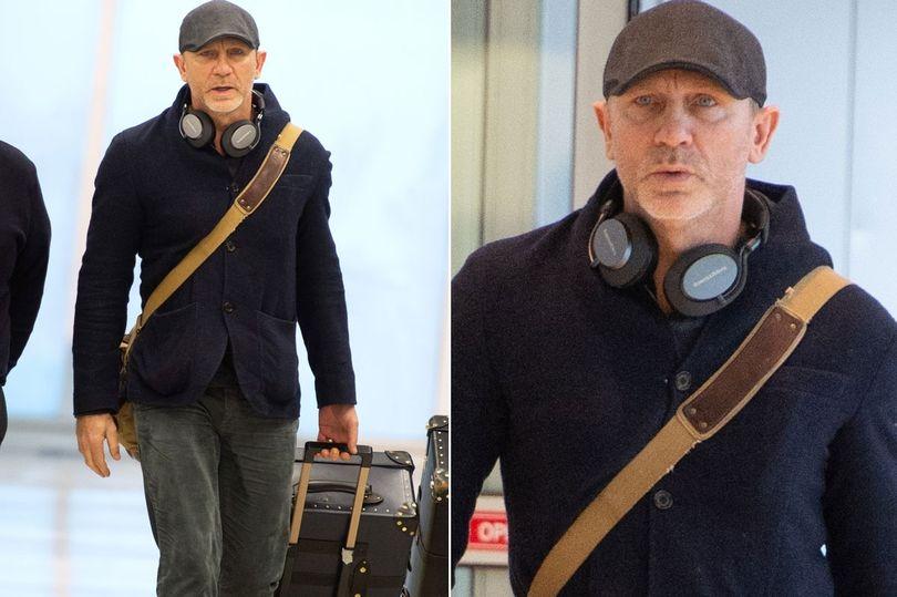 Ini Kabar Terbaru Tentang Cedera Daniel Craig Timlo Net