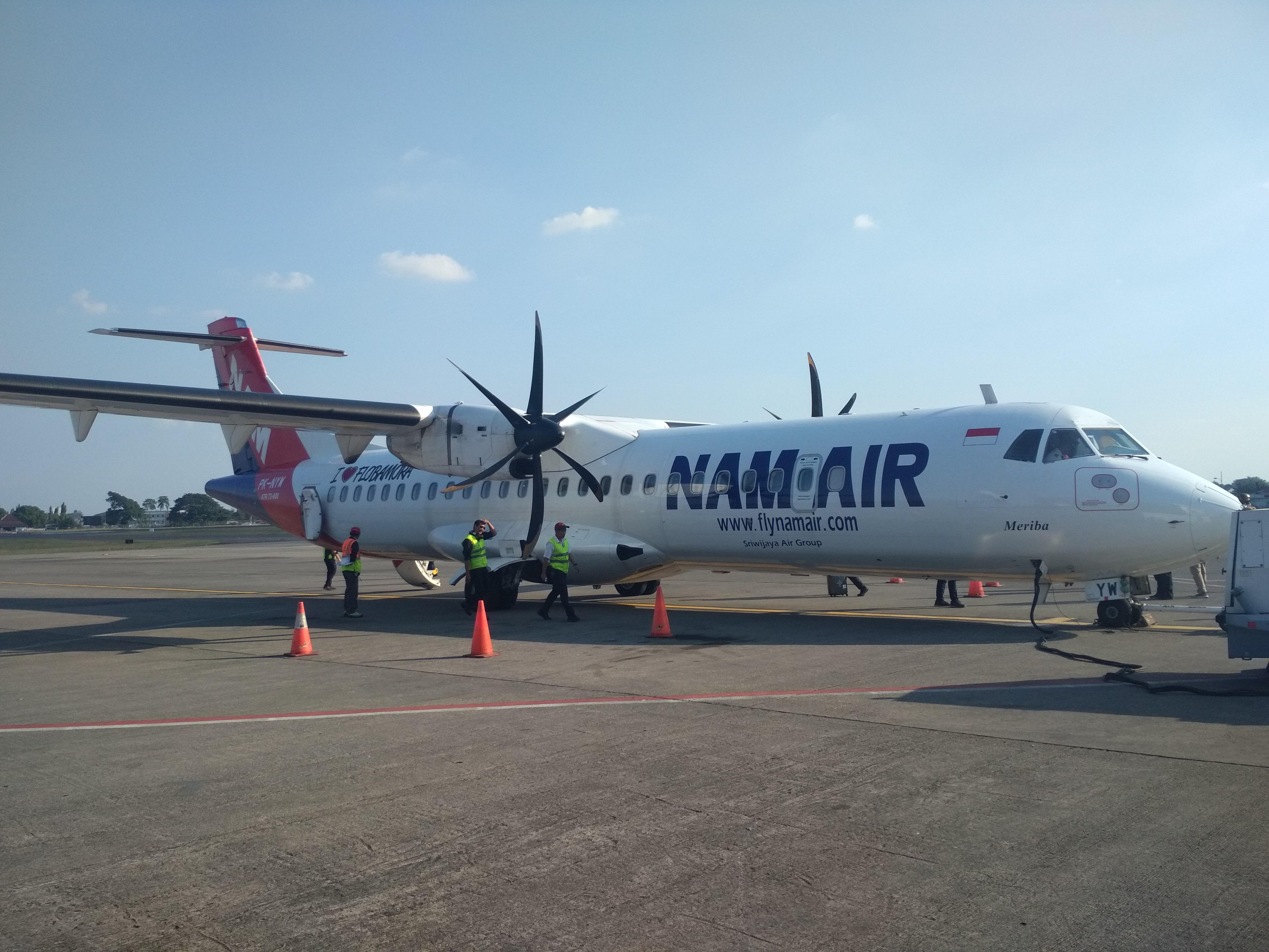Harga Tiket Pesawat Turun Biro Perjalanan Belum Rasakan