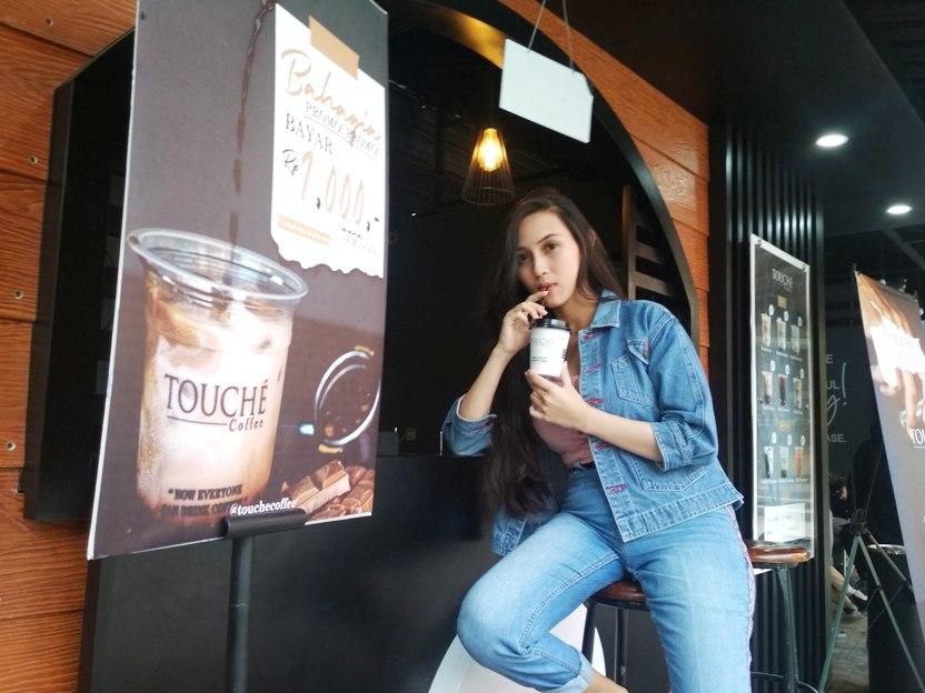 Touche Coffee, Tawarkan Rasa Unik dan Terjangkau - Timlo.net