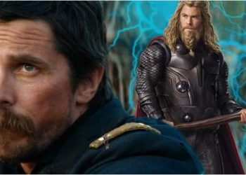 Peran Christian Bale Dalam Thor Love And Thunder Terungkap Timlo Net