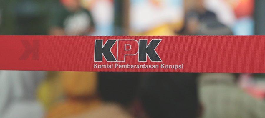 #1 KPK Disebut Alirkan Dana Bantuan Asing ke ICW