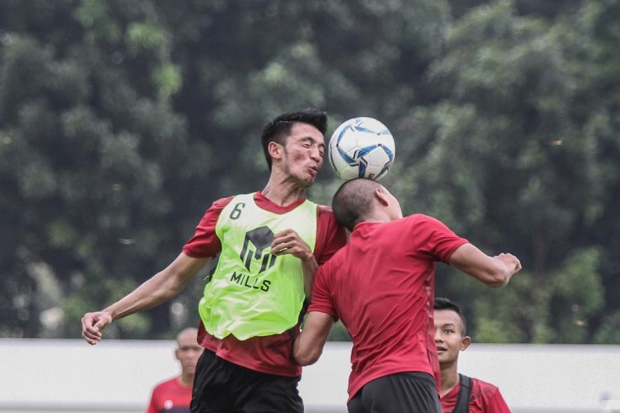 Hasil Kualifikasi Piala Dunia 2022 Zona Asia Bisa Perbaiki Peringkat Indonesia Timlo Net