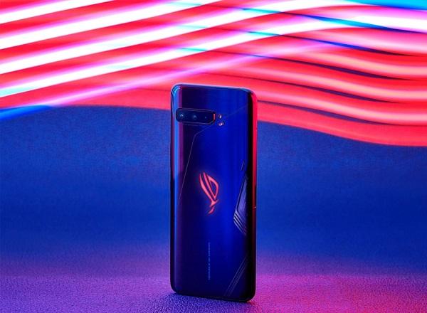 Asus ROG Phone 5 Miliki RAM 18 GB - Timlo Net