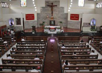 Tim Jibom Sisir Gereja Di Solo Timlo Net